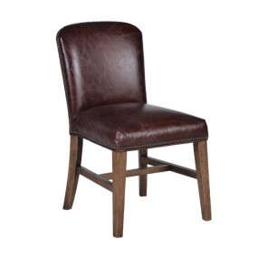 ABRAHAM DINING CHAIR