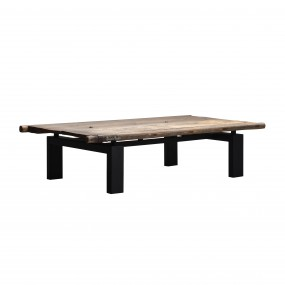BLACKSMITH COFFEE TABLE