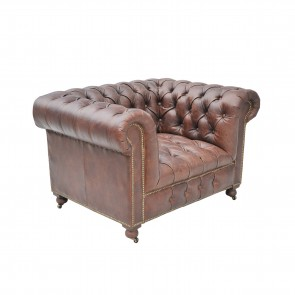 BENSINGTON SOFA 1 SEATER
