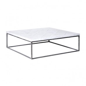 VERSAILLES MARBLE COFFEE TABLE