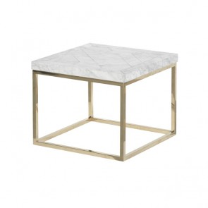 VERSAILLES MARBLE SIDE TABLE