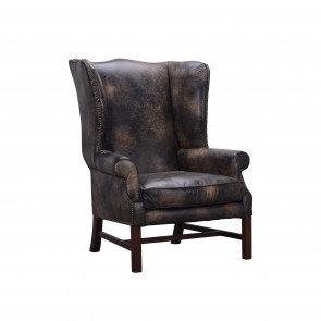 DADDY DOWNING ARMCHAIR