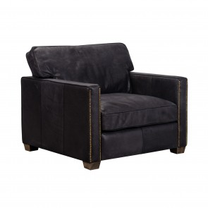 VISCOUNT WILLIAM SOFA 1 SEATER