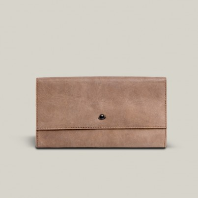 Alastair Travel Wallet