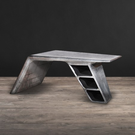 Aviator Valkyrie Desk