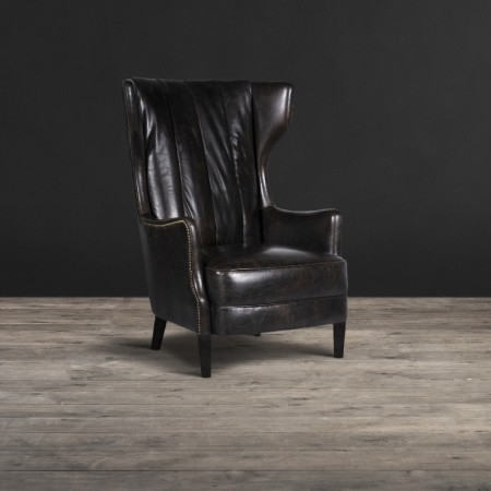 Manor armchair shown in Heritage Carriag
