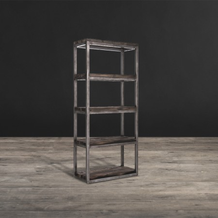 Axel Bookcase