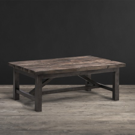Axel Parquet Coffee Table