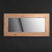 Timothy Oulton Wood Mirror Moulding