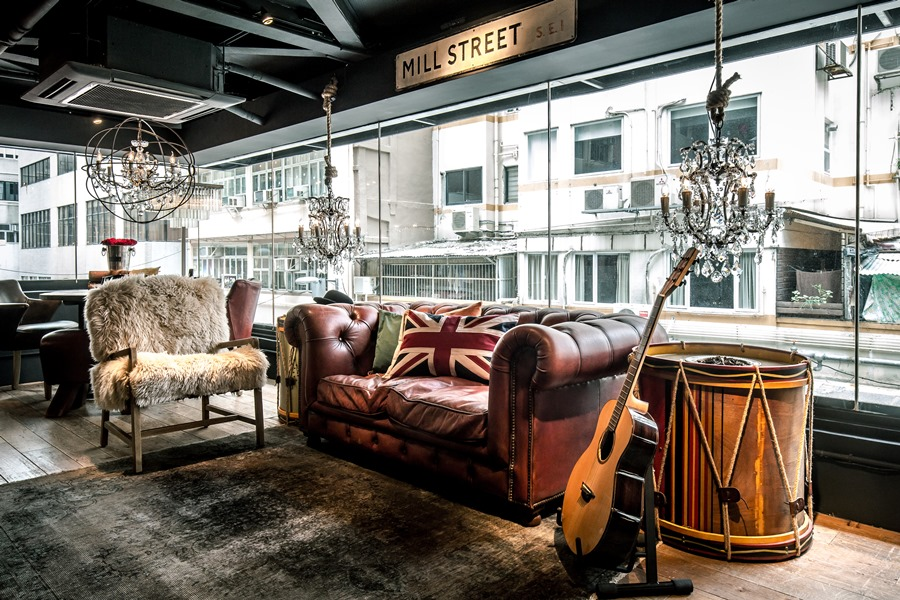 Furniture Stores  Hong Kong St Francis St  Timothy Oulton