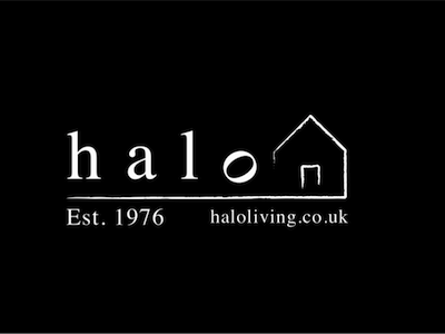 halo living logo