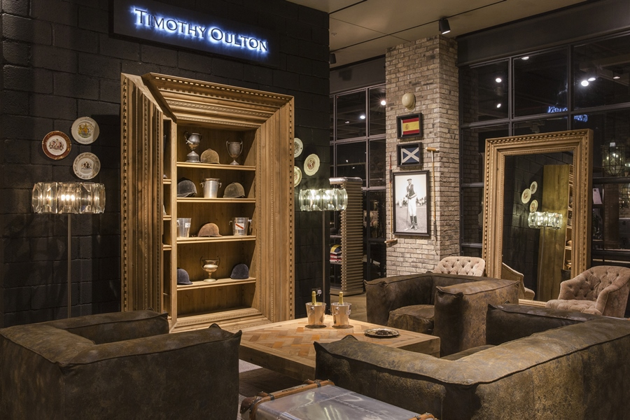 Furniture Stores Dubai Mall Timothy Oulton